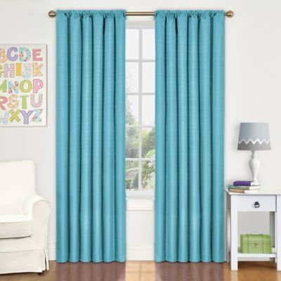 Turquoise Top Rated Window Treatments