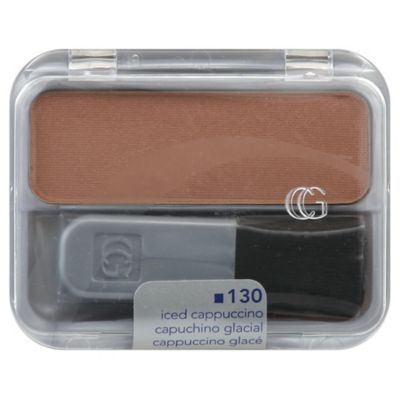CoverGirl® Cheekers Blush in Iced Cappucino