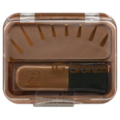 CoverGirl® Cheekers Blush in Bronze Copper Red