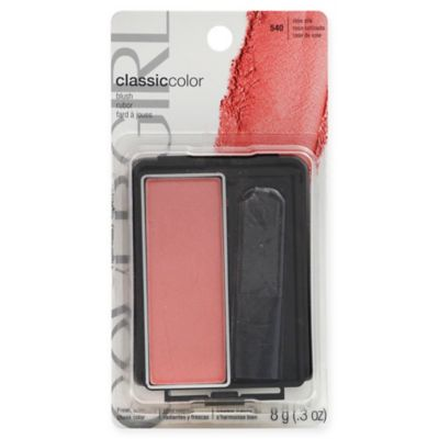 CoverGirl Color Blush