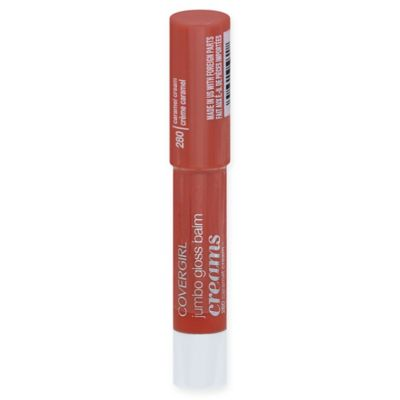 CoverGirl® Colorlicious Jumbo Gloss Balm Creams in Caramel Cream