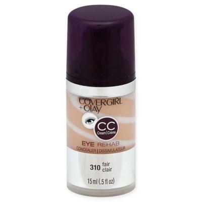 Covergirl® + Olay® Eye Rehab Concealer in Fair