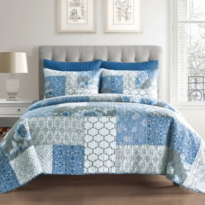 Cotton Twin Quilts