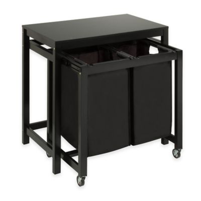 Folding Table for Laundry