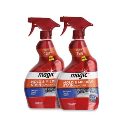 Magic® 2-Pack Mold and Mildew Cleaner