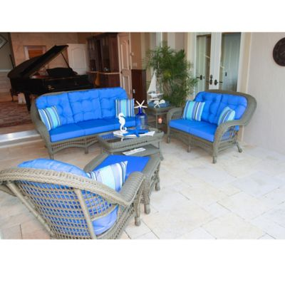 Panama Jack Patio Furniture