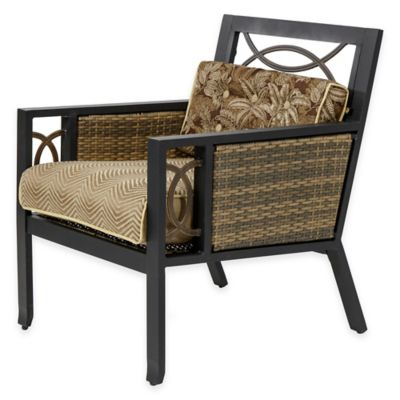 Bombay® Granada Arm Chair