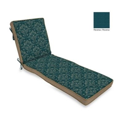 Bombay® Royal Zanzibar Chaise Cushion