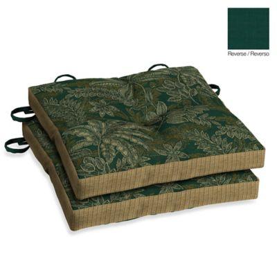 Bombay Bistro Cushions