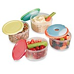 Fit & Fresh™ Smart Portion 2-Cup Round Chill Containers (Set of 4)
