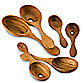 Sagaform® Tapas Spoon Set of 2