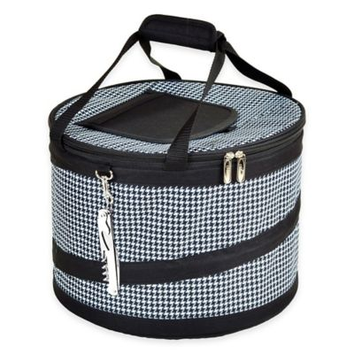 Picnic at Ascot Bold Pop-Up Cooler Tub