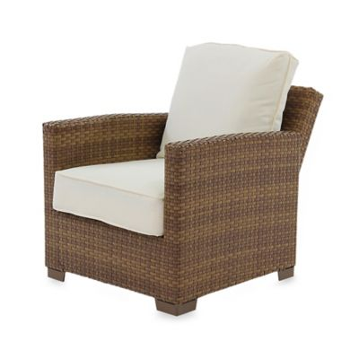 All Weather Wicker Lounge Chair
