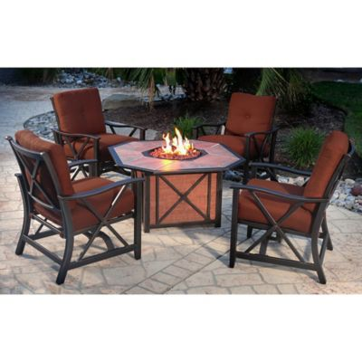 Agio Fire Pits & Outdoor Heating