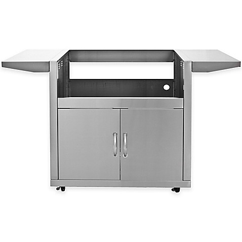 buy blaze outdoor products grill cart for 32 inch 4 burner