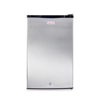 Blaze Outdoor Products 4.5 CU Front Refrigerator in Stainless Steel