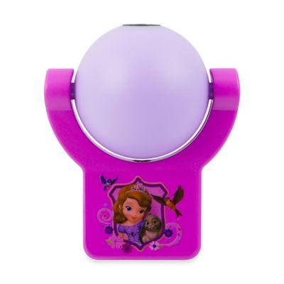 Disney® Sophia the First Projectable Nightlight