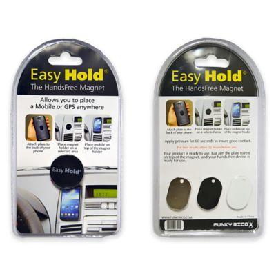 Easy Hold® Hands-Free Magnet Kit