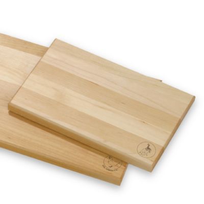 J.K. Adams Co. Takes Two Cutting Board