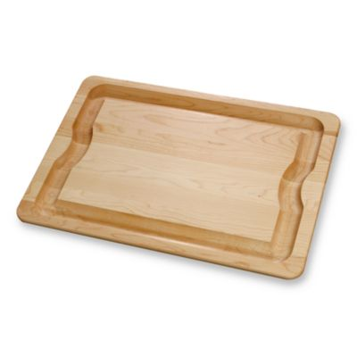 J.K. Adams Co. Barbecue Cutting Board
