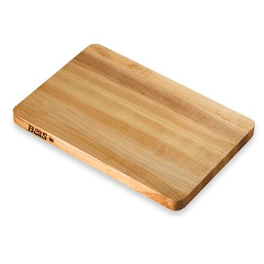 John Boos 18-inch x 12-inch Chop-N-Slice Cutting Board
