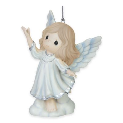 Precious Moments® Lift Every Voice and Sing Ornament