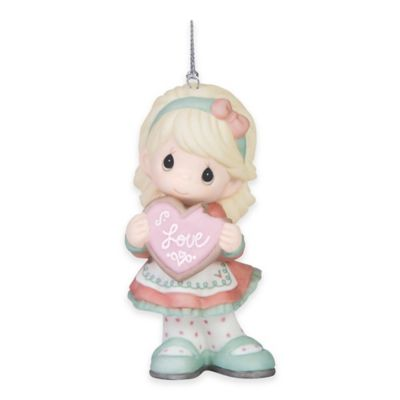 Precious Moments® You're so Sweet Girl Ornament