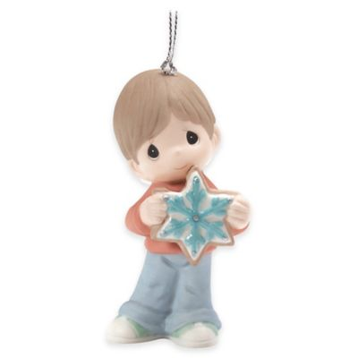 Precious Moments® You're so Sweet Boy Ornament