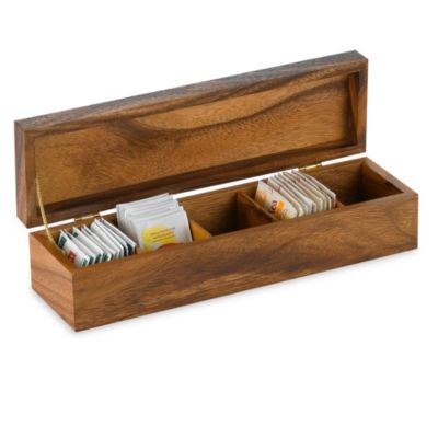 Townhouse Tea Box