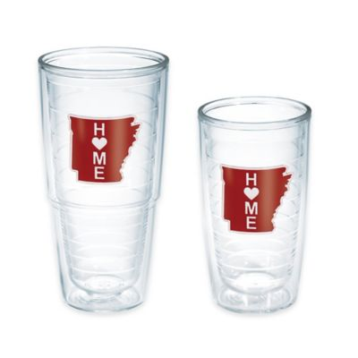 Tervis® Home Heart Arkansas 16 oz. Tumbler with Lid