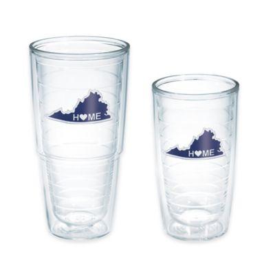 Freezer Safe Virginia Drinkware