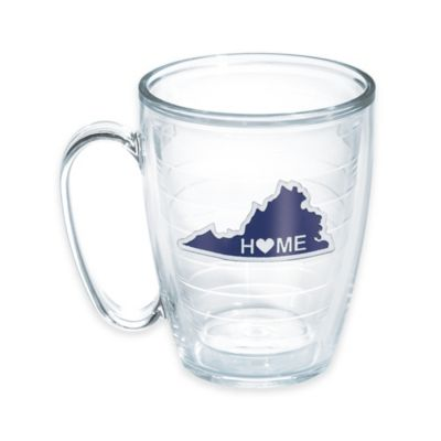 I Love Virginia 15 Oz. Mug