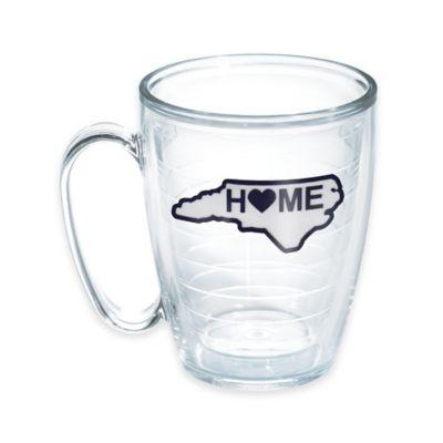 Freezer Safe Carolina Mug