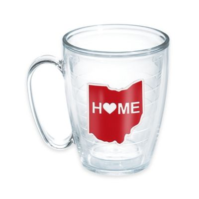 Tervis® I Love Ohio 15 oz. Mug