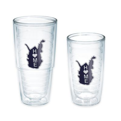 Tervis® I Love West Virginia 16 oz. Tumbler with Lid