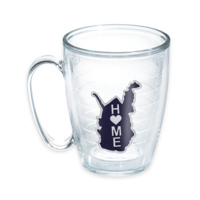 Tervis® I Love West Virginia 15 oz. Mug