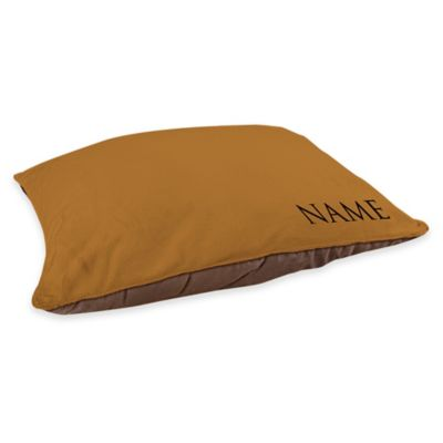 Indoor/Outdoor Small Pet Bed