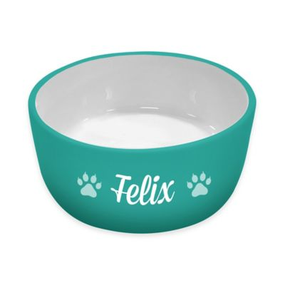 Customized Pet Bowl