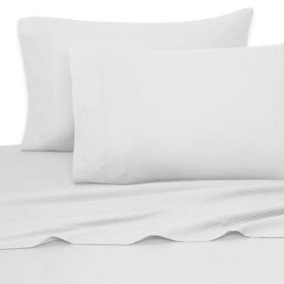Teal Sateen Pillowcases