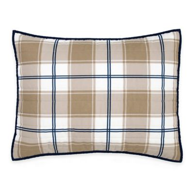 Izod® Fairfax Standard Pillow Sham