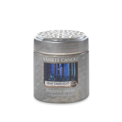 Yankee Candle® Dreamy Summer Nights™ Fragrance Spheres®