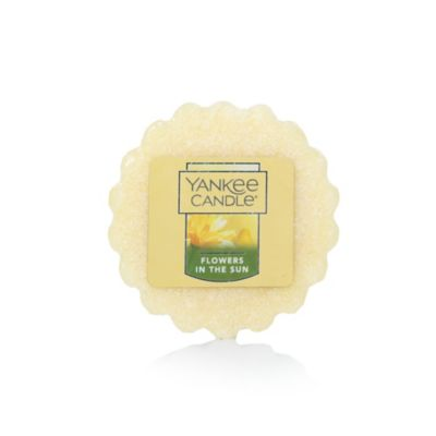 Yankee Candle® Flowers in the Sun Tarts® Wax Melt