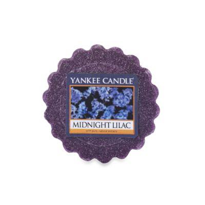 Yankee Candle® Midnight Lilac Tarts® Wax Melt