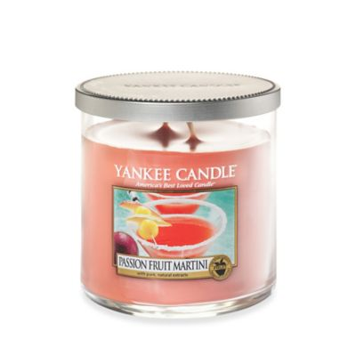 Yankee Candle® Passion Fruit Martini 2-Wick Medium Tumbler Candle