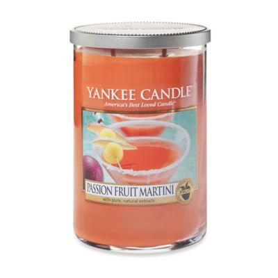 Orange Yankee Candle