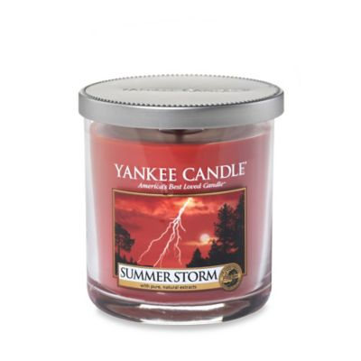 Yankee Candle® Summer Storm Small Tumbler Candle