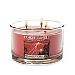Yankee Candle® Summer Storm 3-Wick Candle