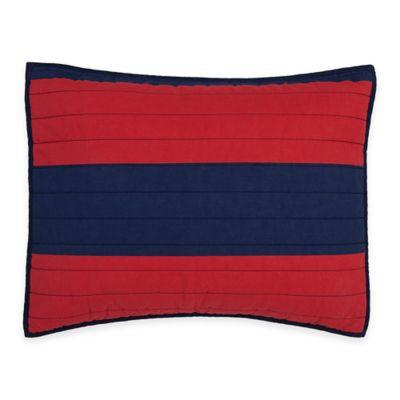 Izod® Nottingham Standard Pillow Sham