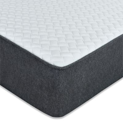 12 Park Belmont Medium Firm Ideal-Gel Memory Foam Full Mattress
