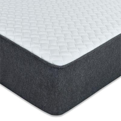 12 Park Belmont Medium Firm Ideal-Gel Memory Foam Full Mattress